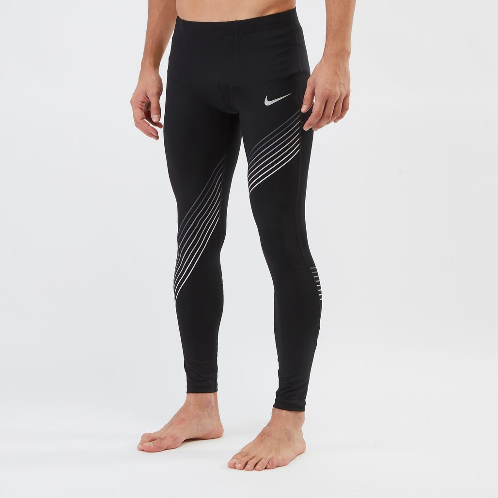 Nike Graphics Running Tights
