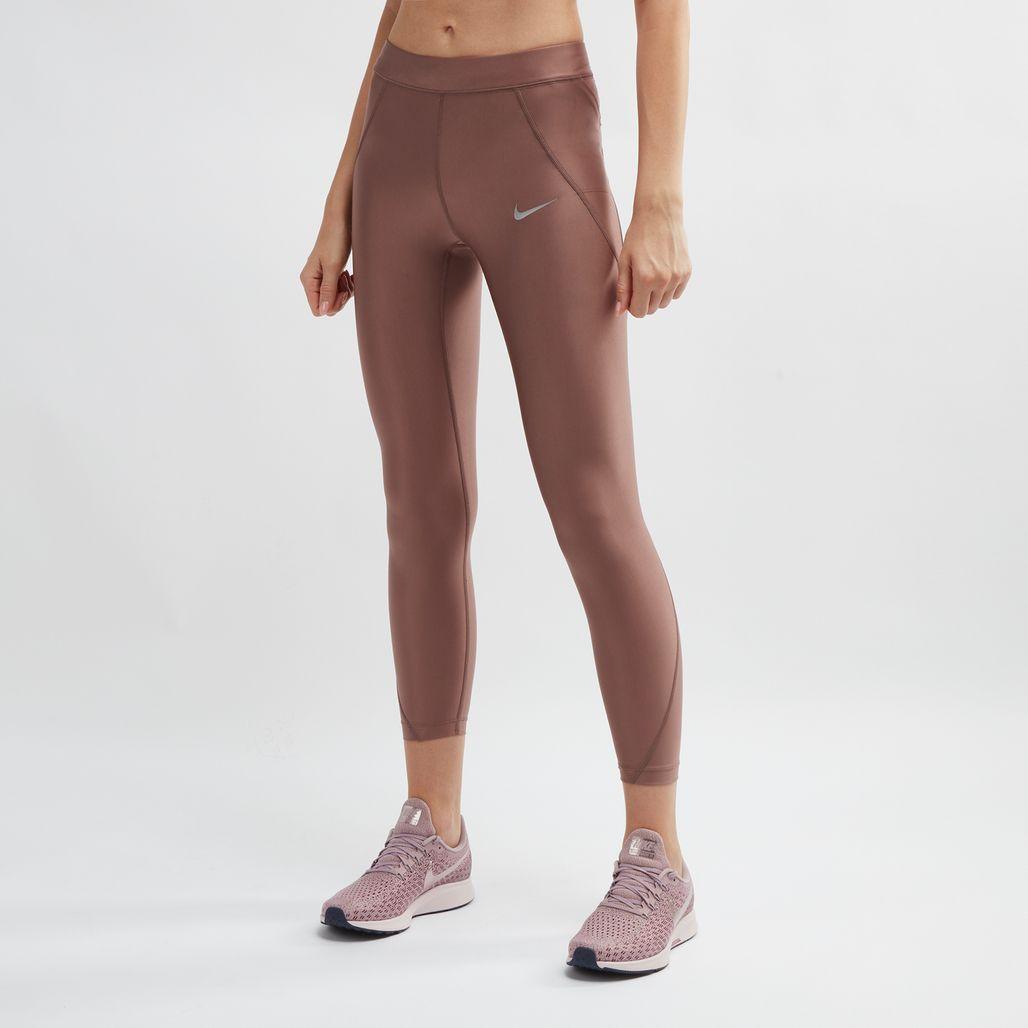 Nike Speed 7/8 Running Leggings