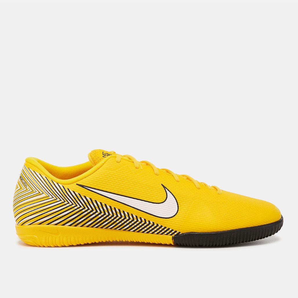 Nike Mercurial VaporX 12 Neymar Academy Indoor/Court Football Shoe