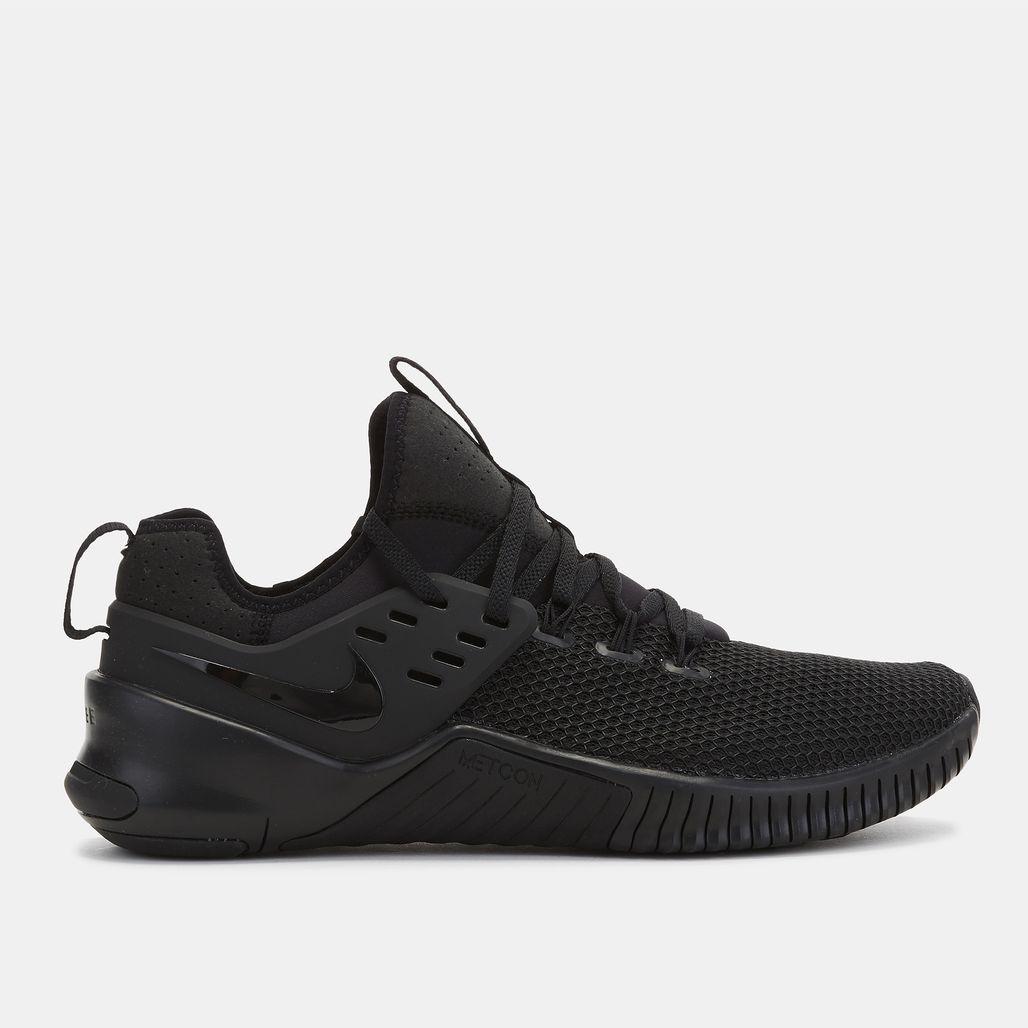Nike Free Metcon Shoe