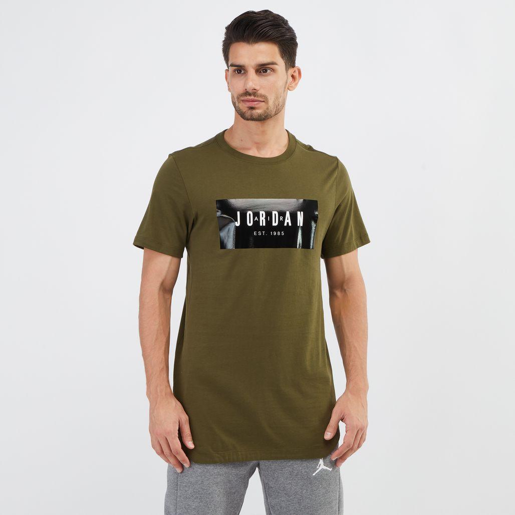 Jordan Sportswear Alternate Hem T-Shirt