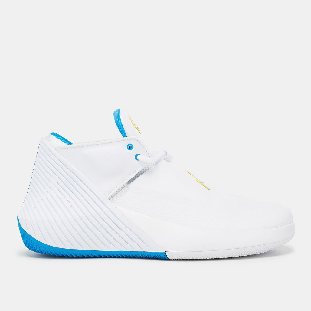 Jordan Why Not Zer0.1 Low Shoe