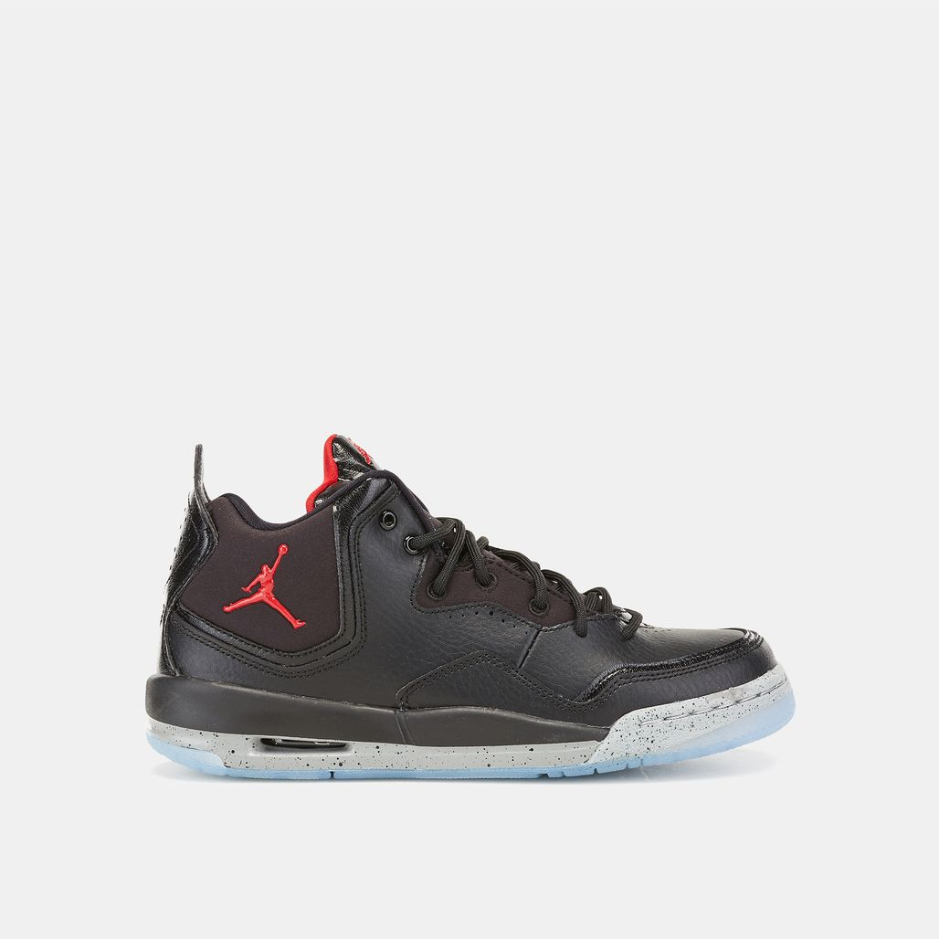Jordan Kids' Courtside 23 Basketball Shoe (Older Kids)