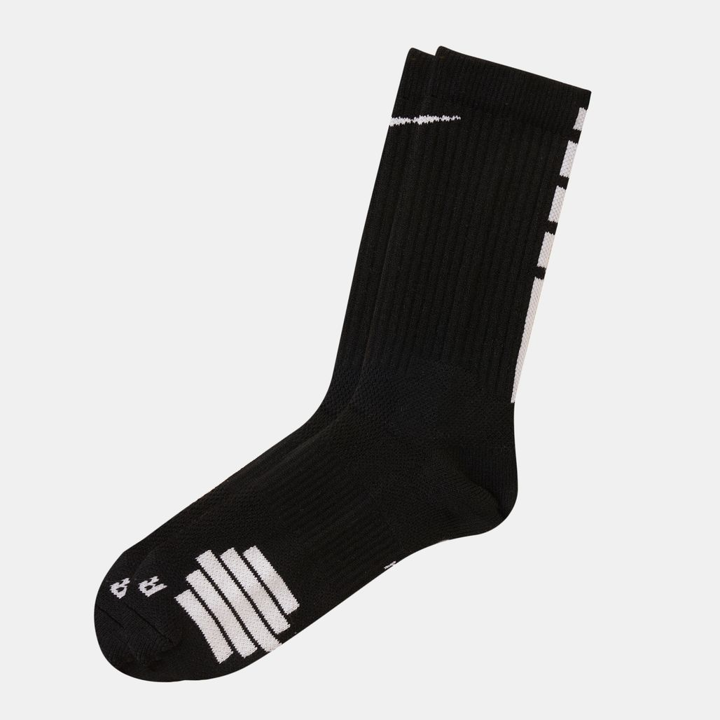 Nike Men's Elite Crew Basketball Socks