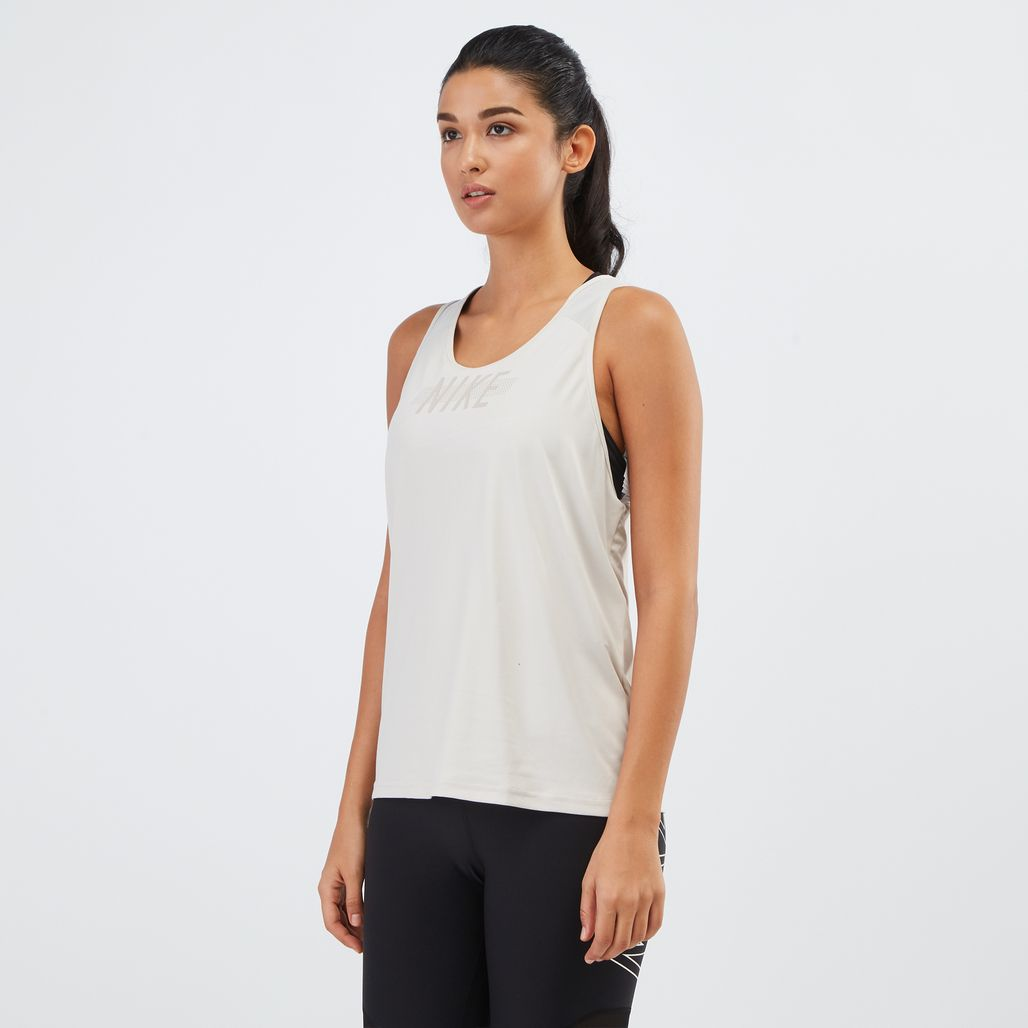 Nike Dri-FIT Flow Training Tank Top