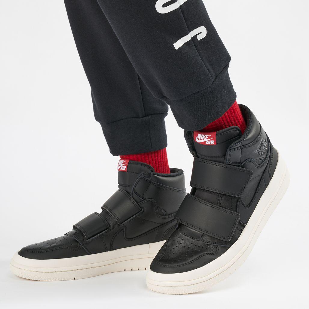 حذاء اير جوردن 1 ريترو هاي دبل ستراب من جوردن