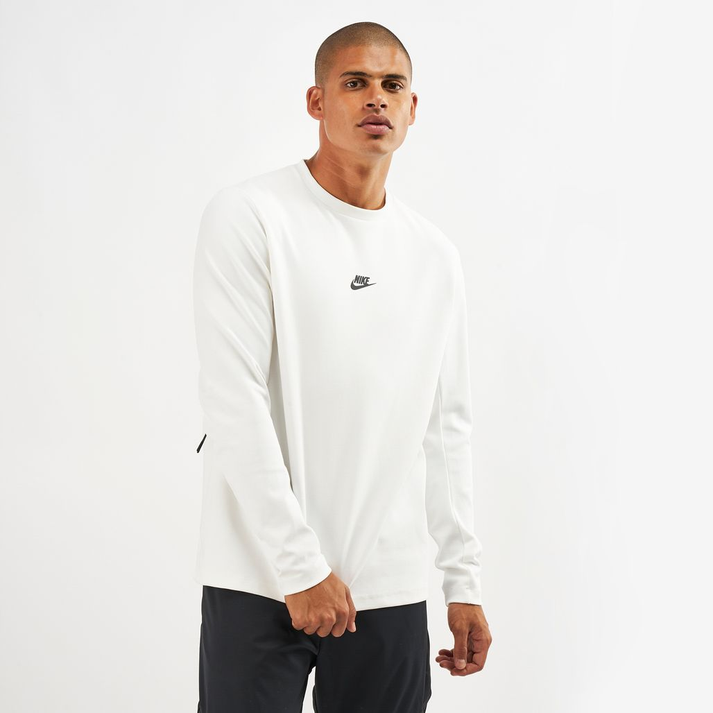 Nike Sportswear Long Sleeve Crew T-Shirt
