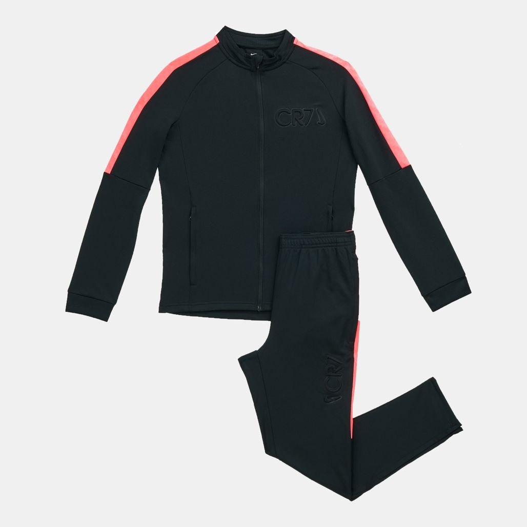 Nike Kids' CR7 Dry Tracksuit