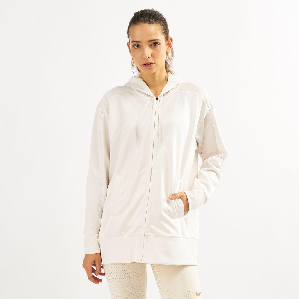 Nike Dry Full-Zip Training Hoodie