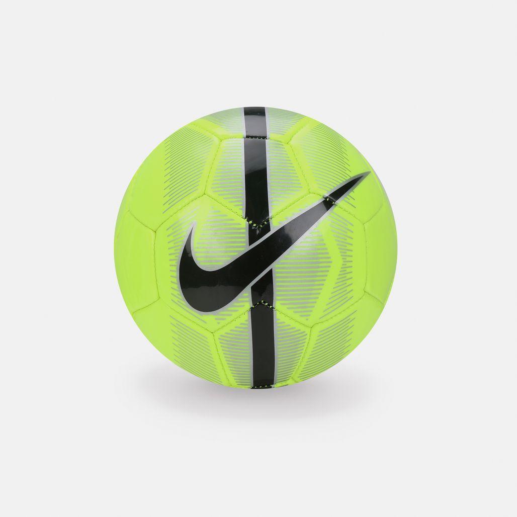 Nike Mercurial Skills Football - Yellow