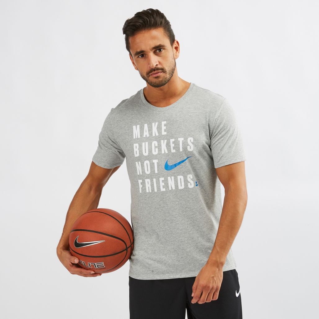 Nike Dri-FIT Make Buckets T-Shirt