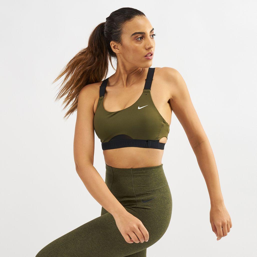 Nike Infinity Medium-Support Sports Bra