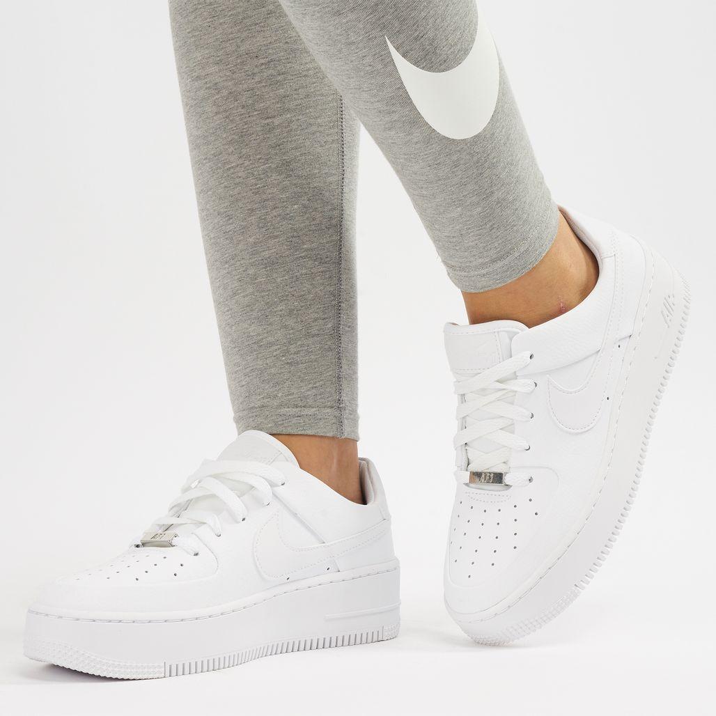 quality design e60e5 e1a73 Nike Air Force 1 Sage Low Shoe