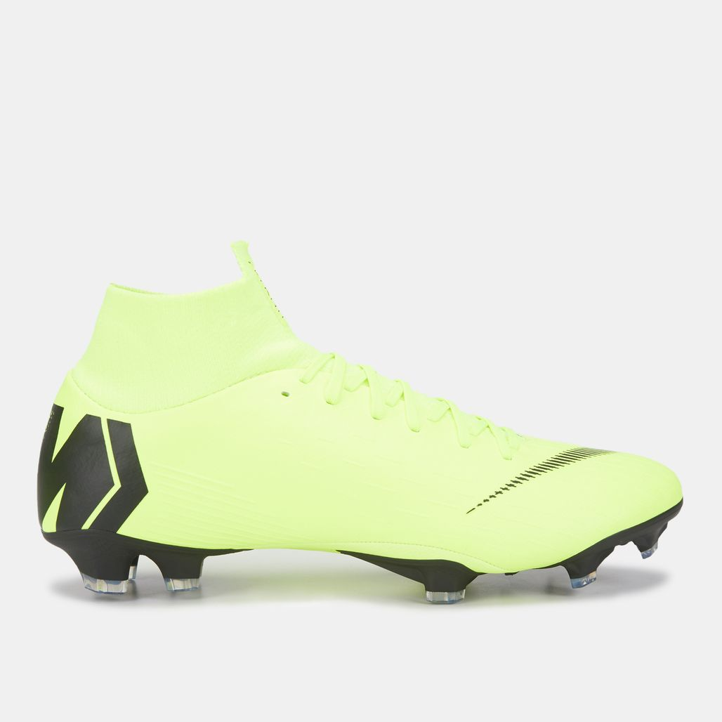 Nike Mercurial Superfly 6 Pro Firm Ground Football Shoe