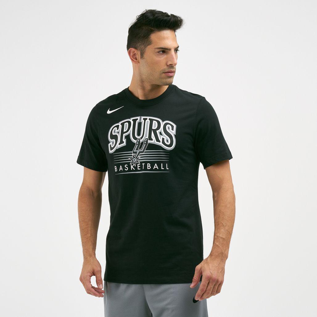 Nike Men's San Antonio Spurs NBA T-Shirt