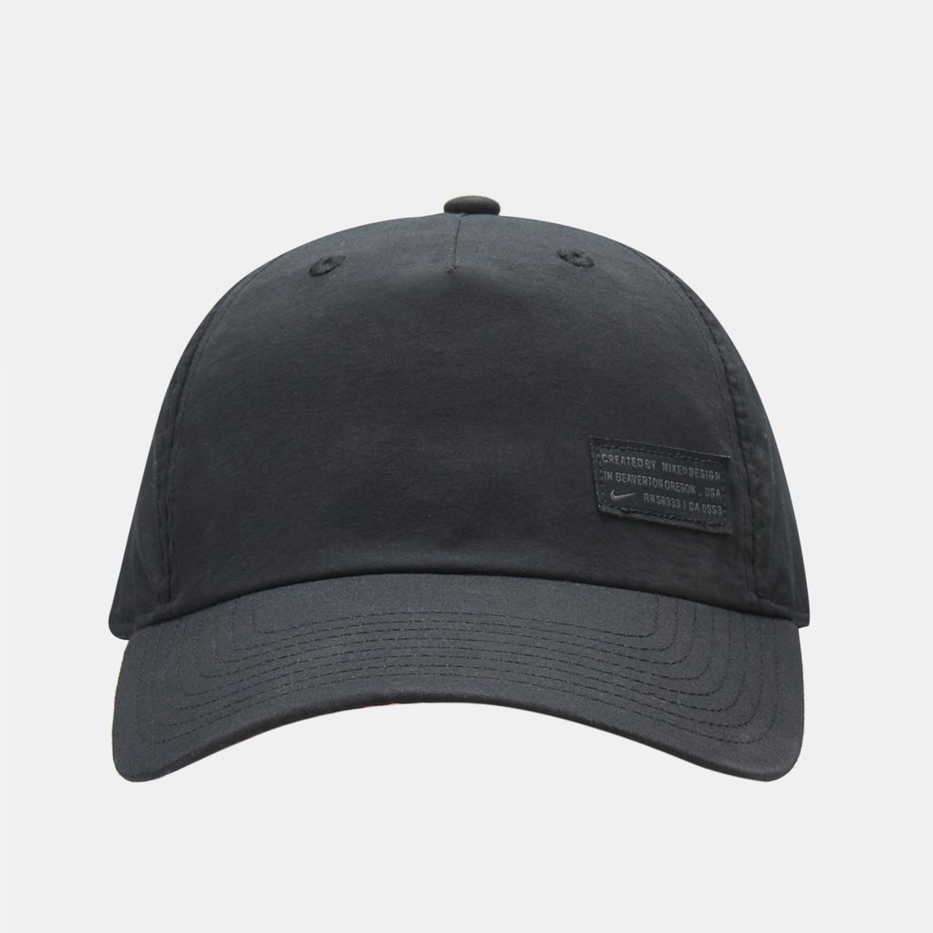 Nike Men's Kyrie Heritage86 Cap - Black