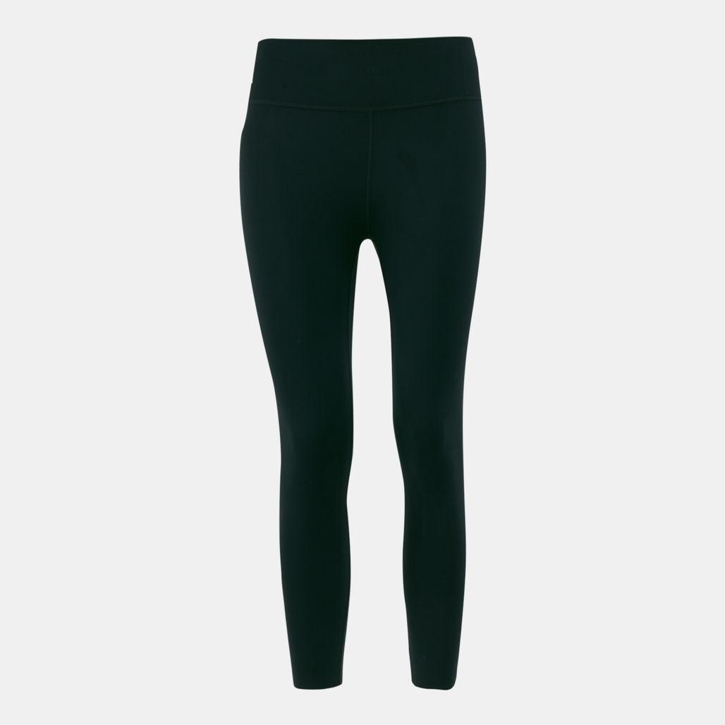 Nike Women's One Luxe Crop Leggings