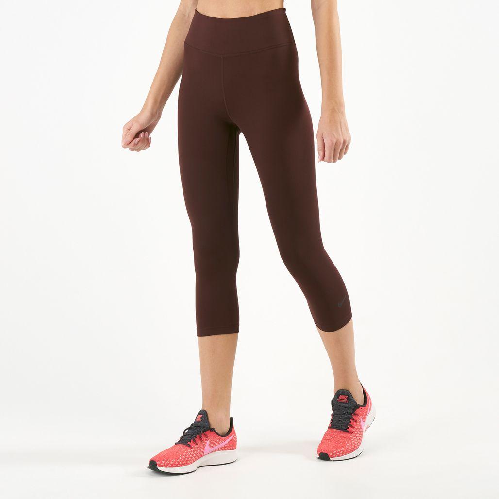 Nike Women's 3/4 All-In Capri Leggings