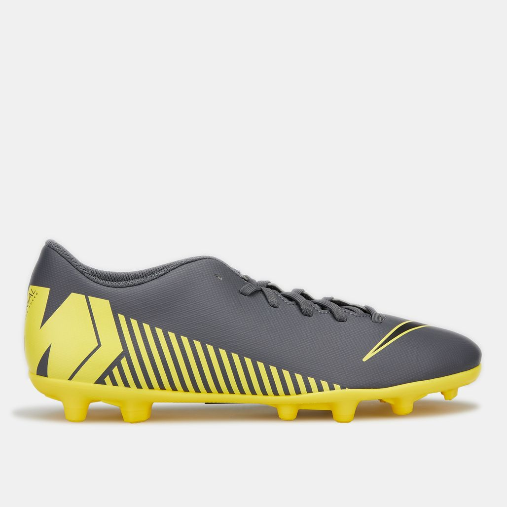 Nike Men's Mercurial Vapor 12 Club Multi-Ground Football Shoe