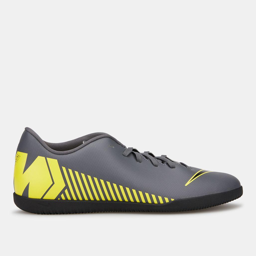 Nike Men's MercurialX Vapor 12 Club Indoor Court Football Shoe
