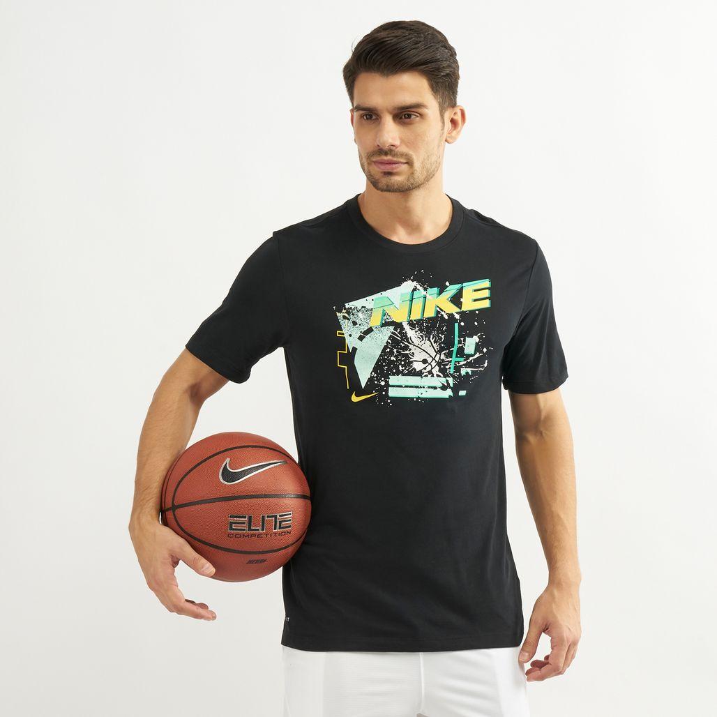 Nike Men's Dry Explode Basketball T-Shirt