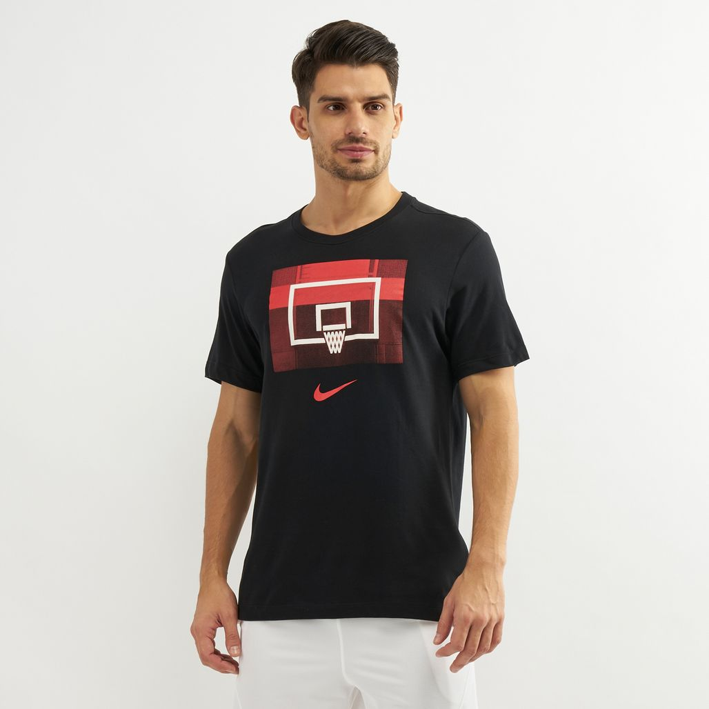 Nike Men's Dry Backboard T-Shirt