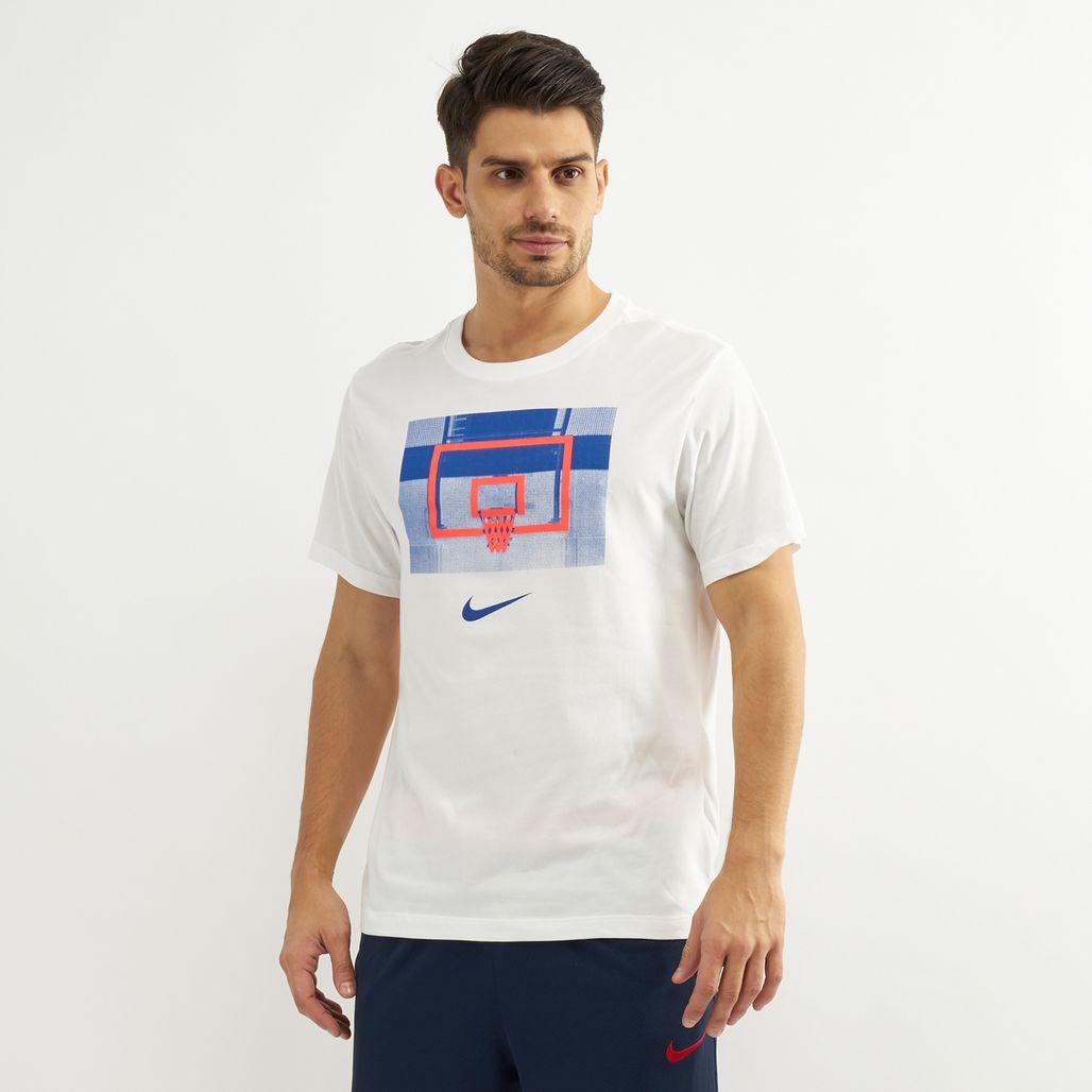 Nike Men's Dry Backboard T-Shirt