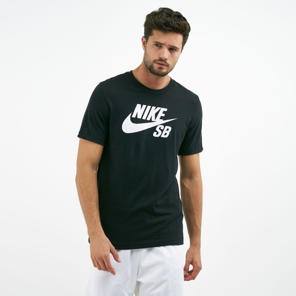 Nike Men's SB Dri-FIT Logo T-Shirt