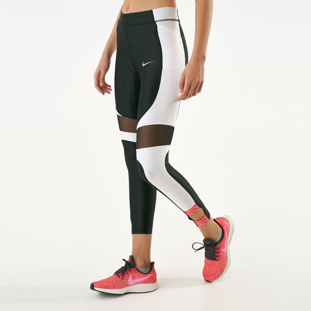 Nike Women's Speed 7/8 Running Leggings