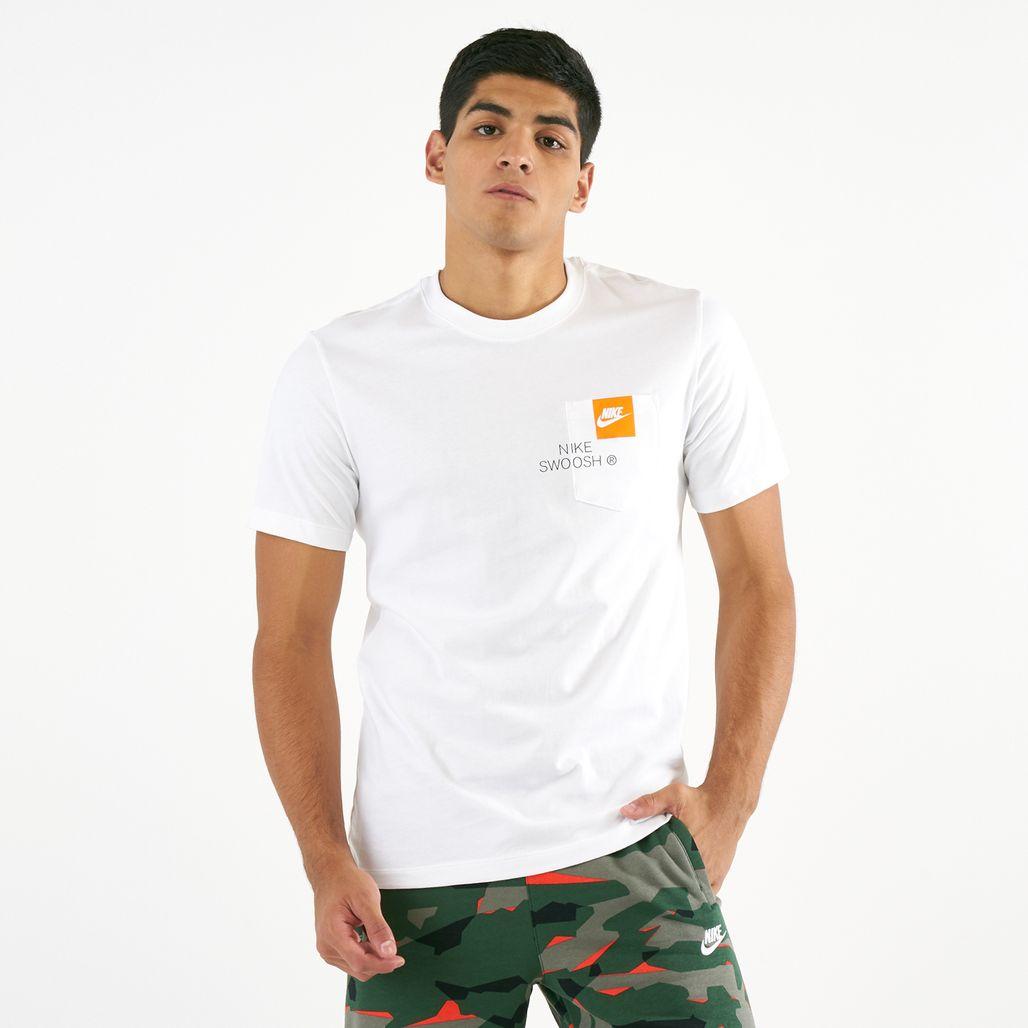 Nike Men's Sportswear Story Pack 1 T-Shirt