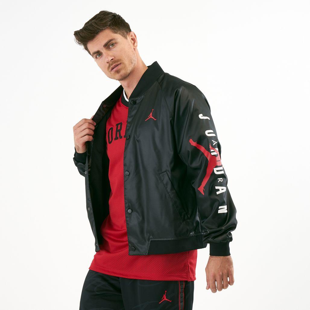 Jordan Men's Jumpman Air Stadium Jacket