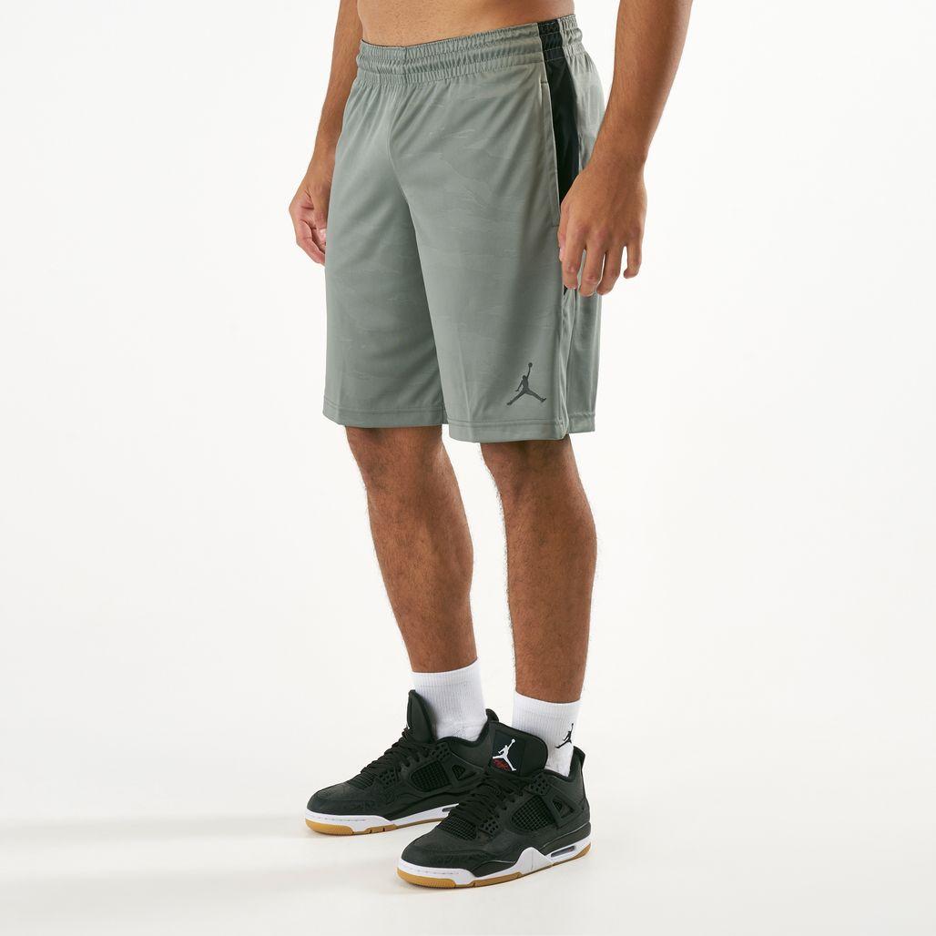 Jordan Men's Dri-FIT 23 Alpha Knit Basketball Shorts