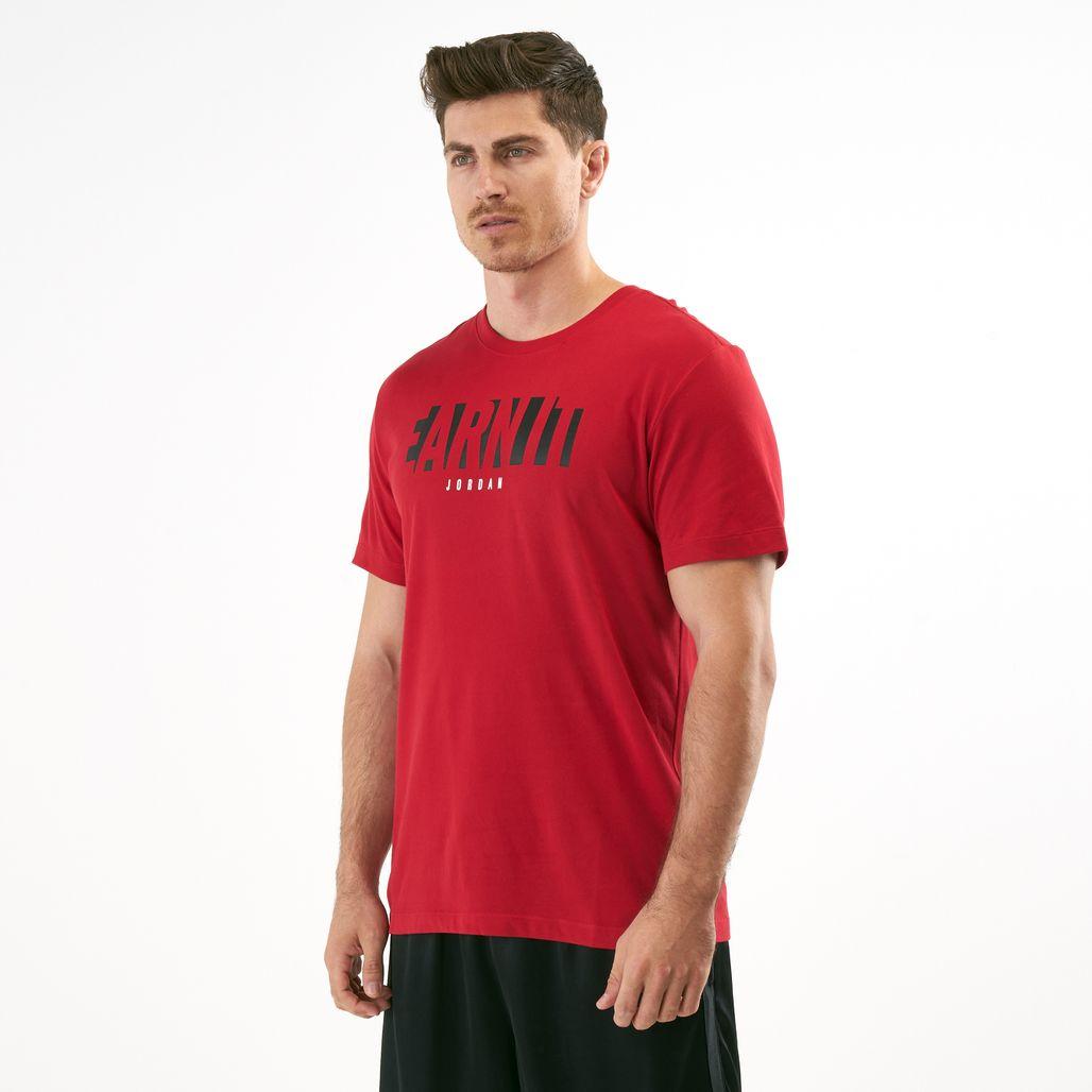 Jordan Men's JMTC T-Shirt