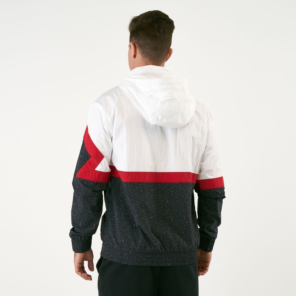 Nike Men's Jordan Diamond Cement Jacket
