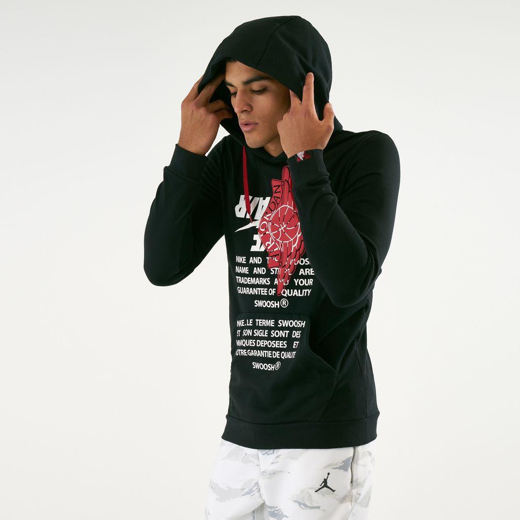 Jordan Men's Jumpman Classics Pullover Hoodie