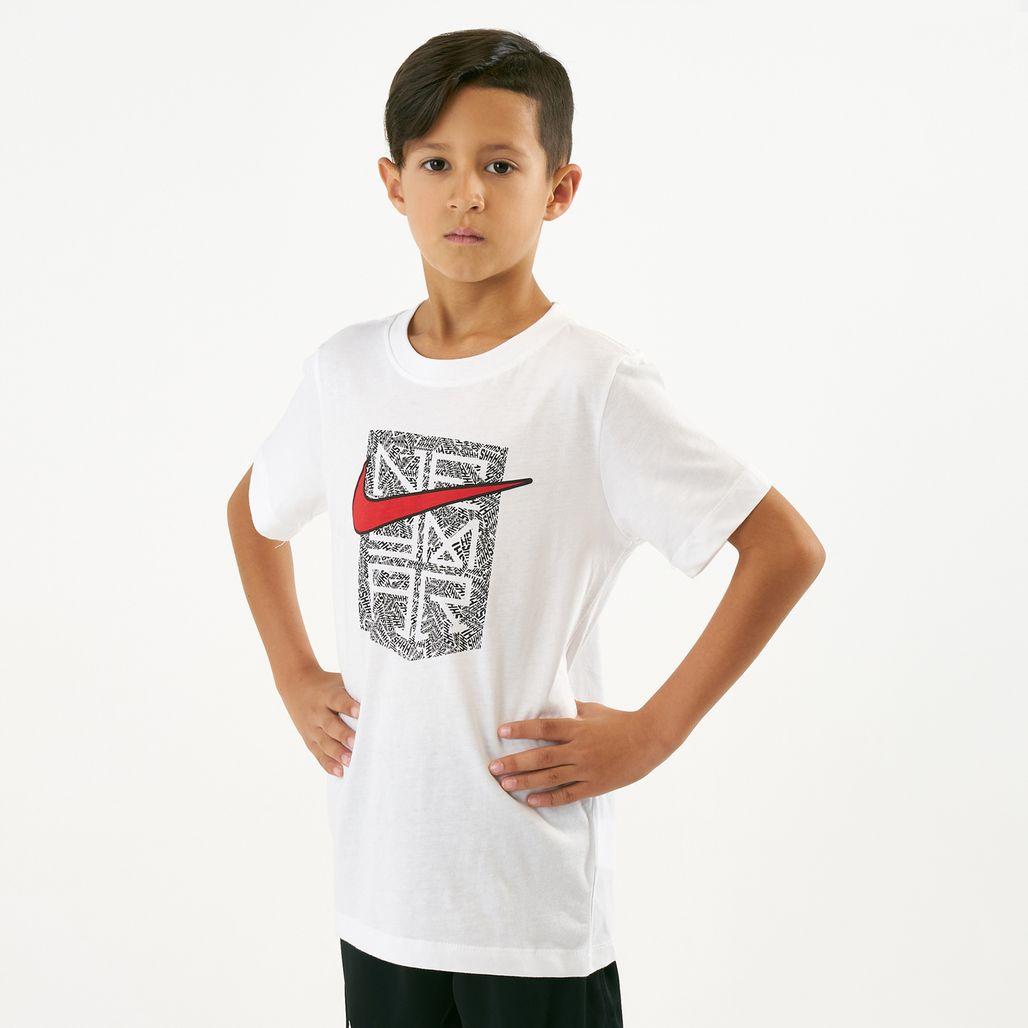 Nike Kids' Neymar Hook T-Shirt (Older Kids)