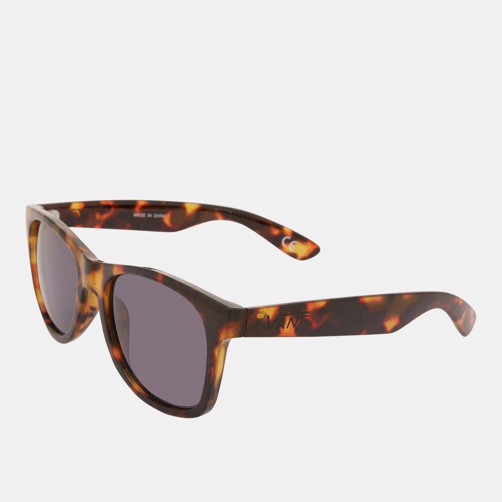 Vans Spicoli 4 Sunglasses - Brown