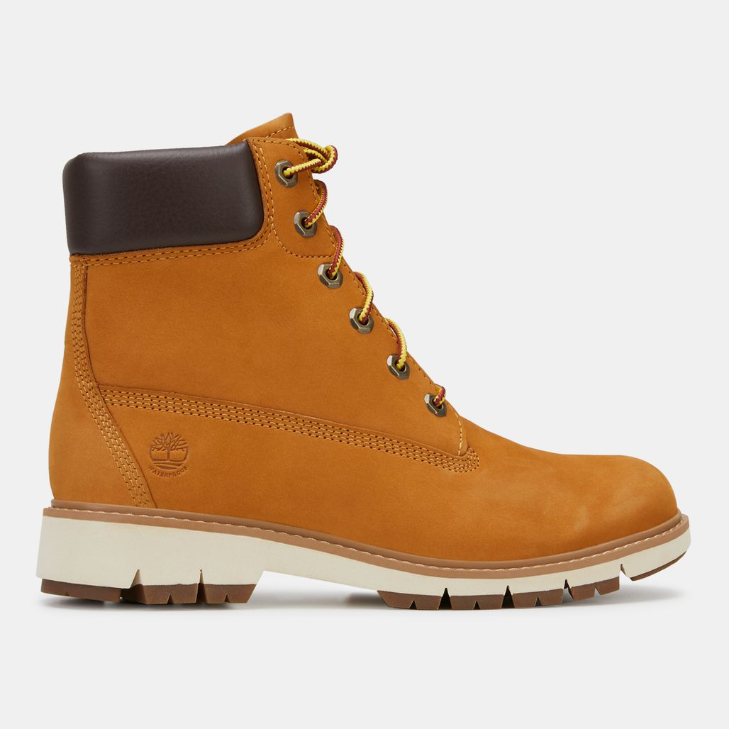 Timberland Lucia Way Waterproof 6 Inch Boot