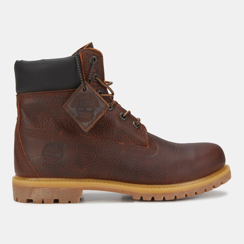 Timberland Icon Collection 6 Inch Premium Waterproof Boot - 45th Anniversary Collection