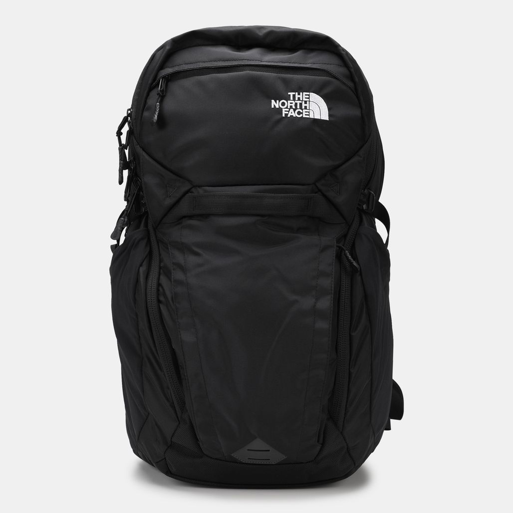 Router Backpack: Shop Black The North Face Router Backpack