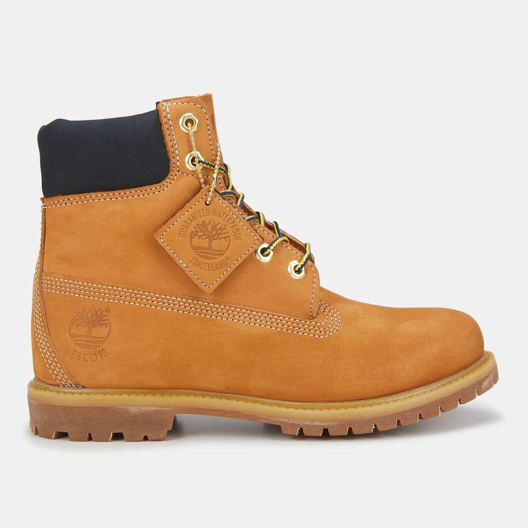 Timberland 6 Inch Premium Boot - 45th Anniversary Collection