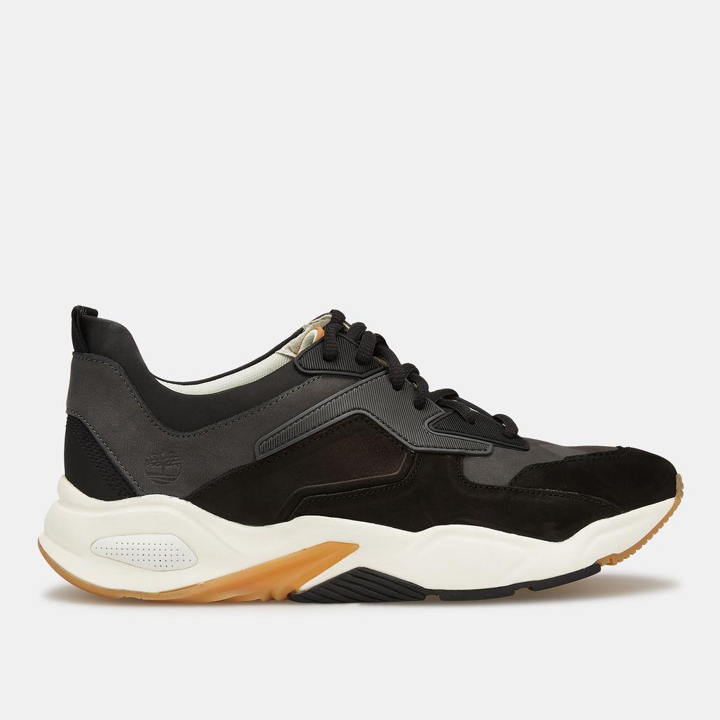 حذاء دلفيفيل اوكسفورد الجلدي من تمبرلاند للنساء