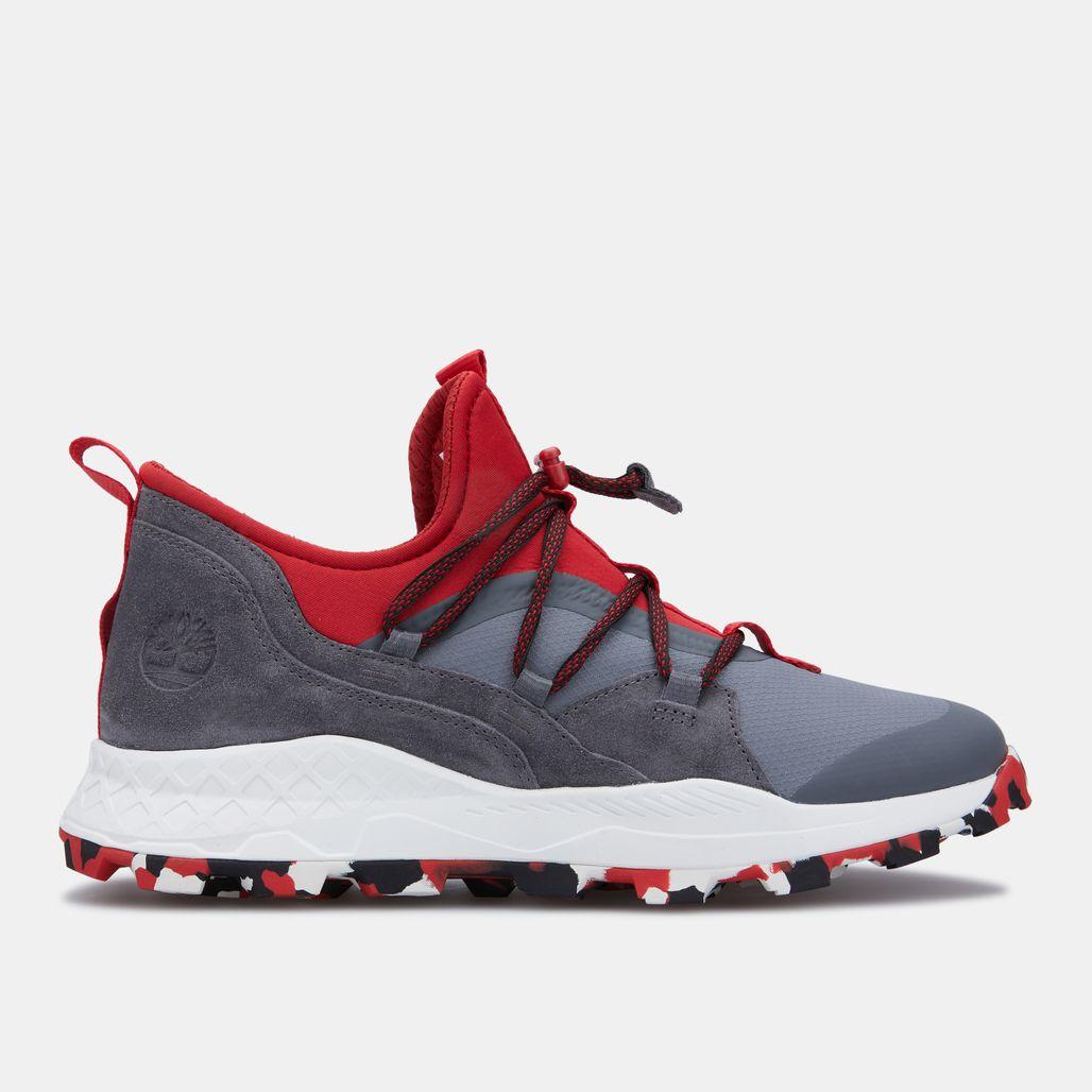 Timberland Men's Brooklyn L/F Super Oxford Shoe