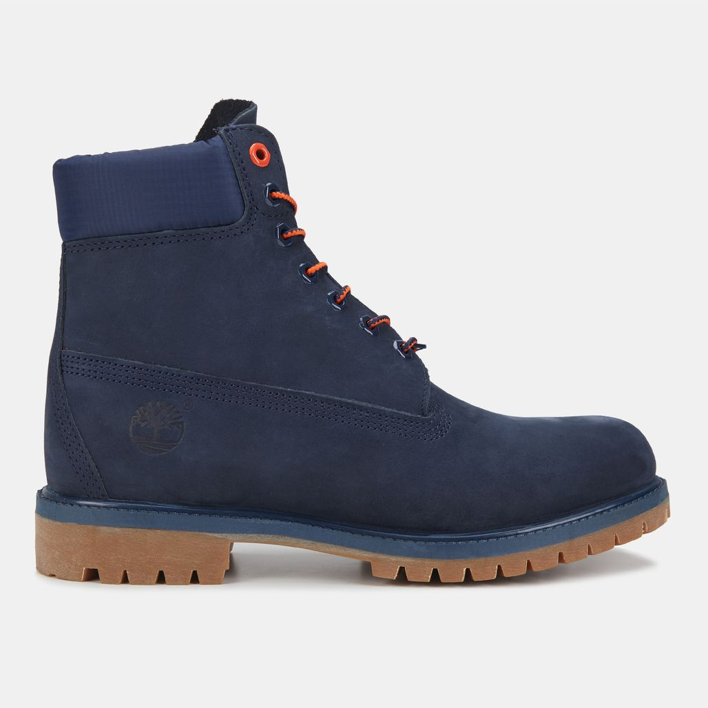 Timberland Icon Collection 6 Inch Premium Waterproof Boot