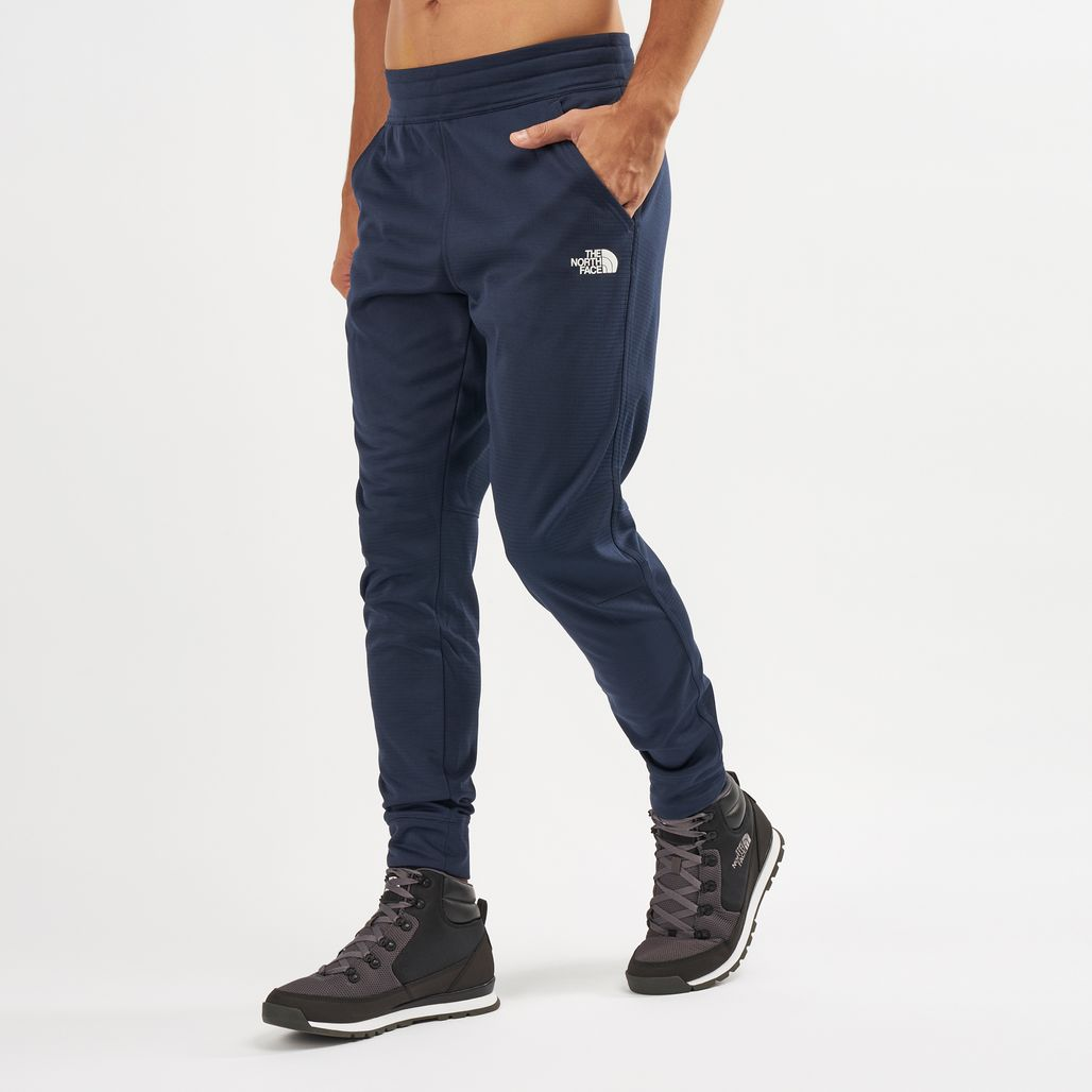 The North Face N Logo Cuffed Pants