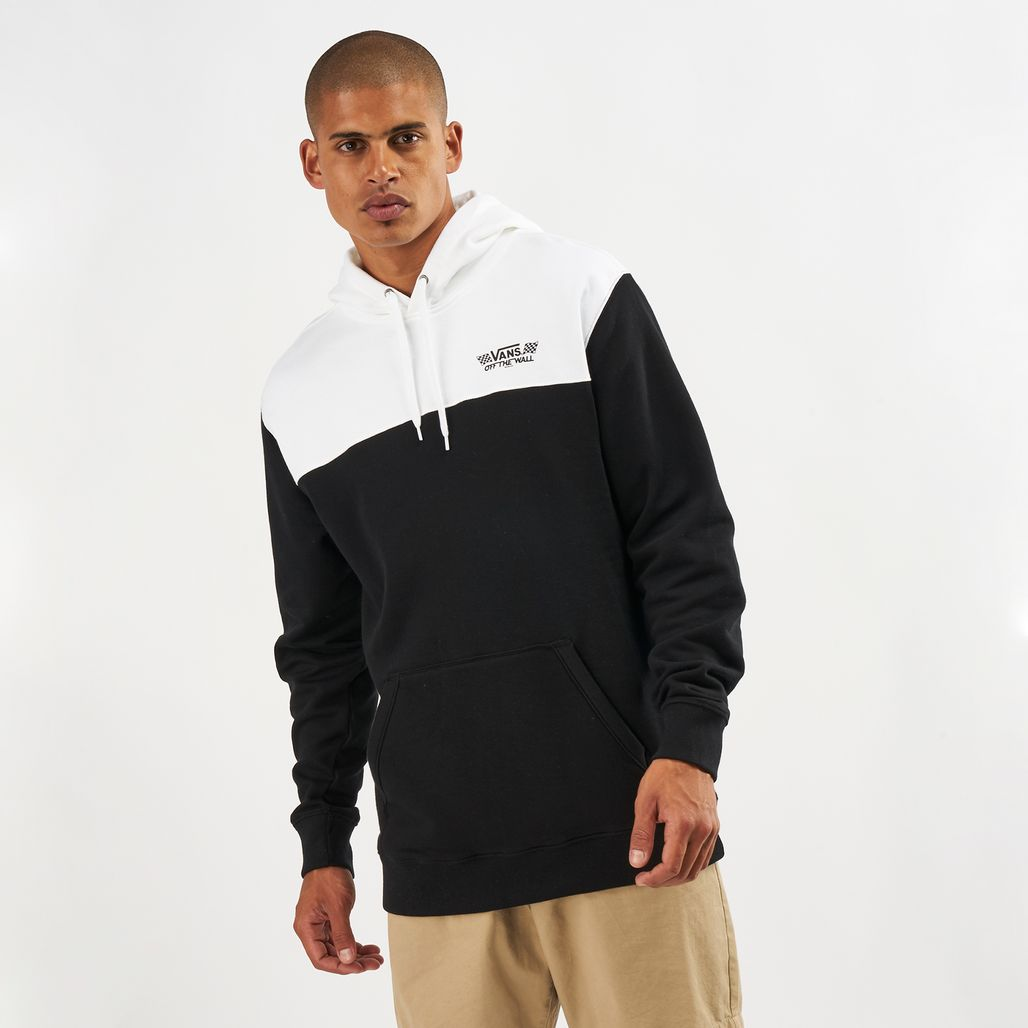 Vans Crossed Sticks Pullover Hoodie