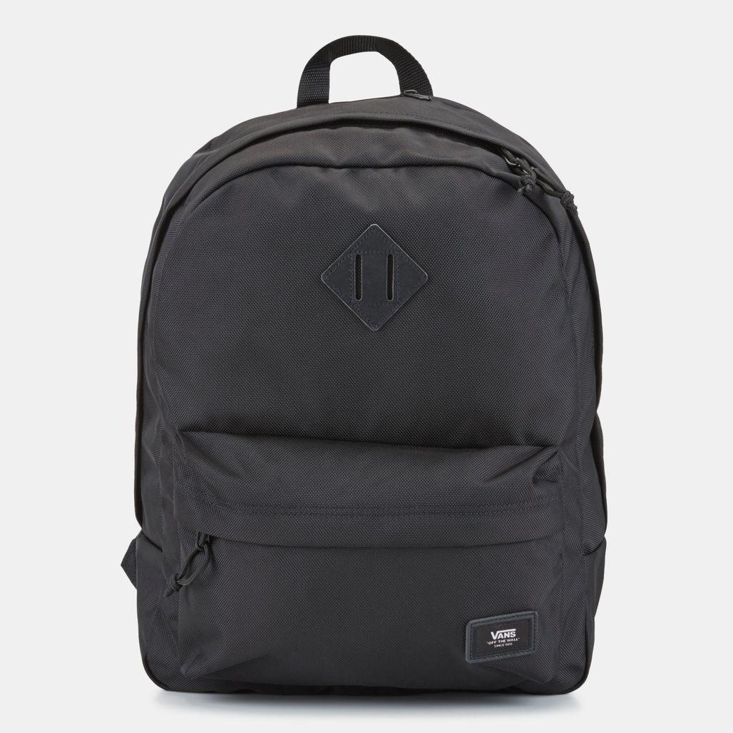 Vans Old Skool Plus Backpack - Black