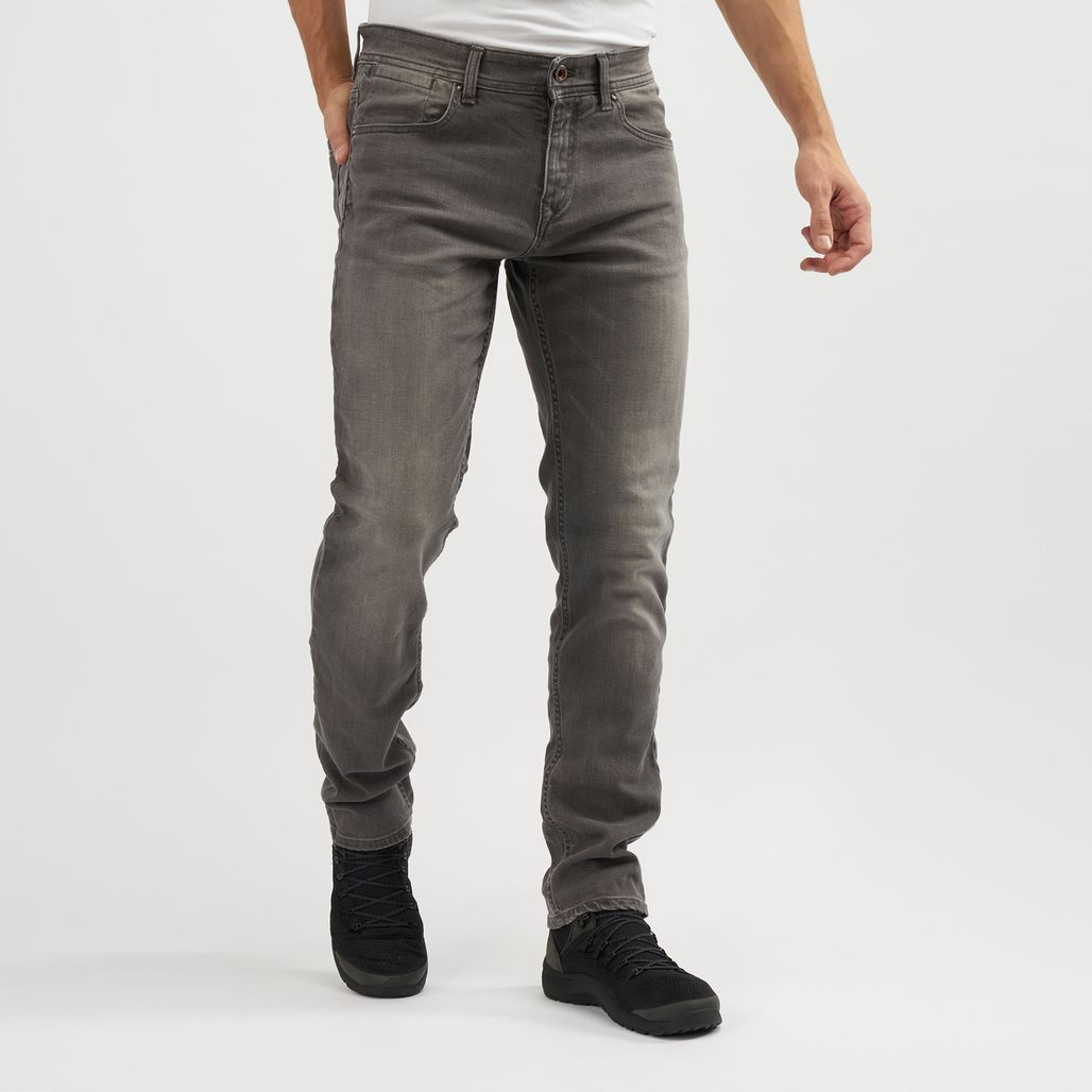 Timberland Sargent Lake Stretch Slim Fit Jeans