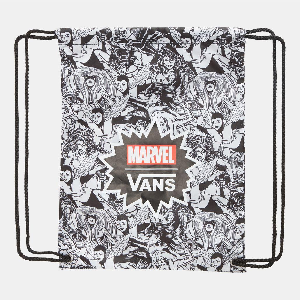 Vans x Marvel Benched Bag - Black