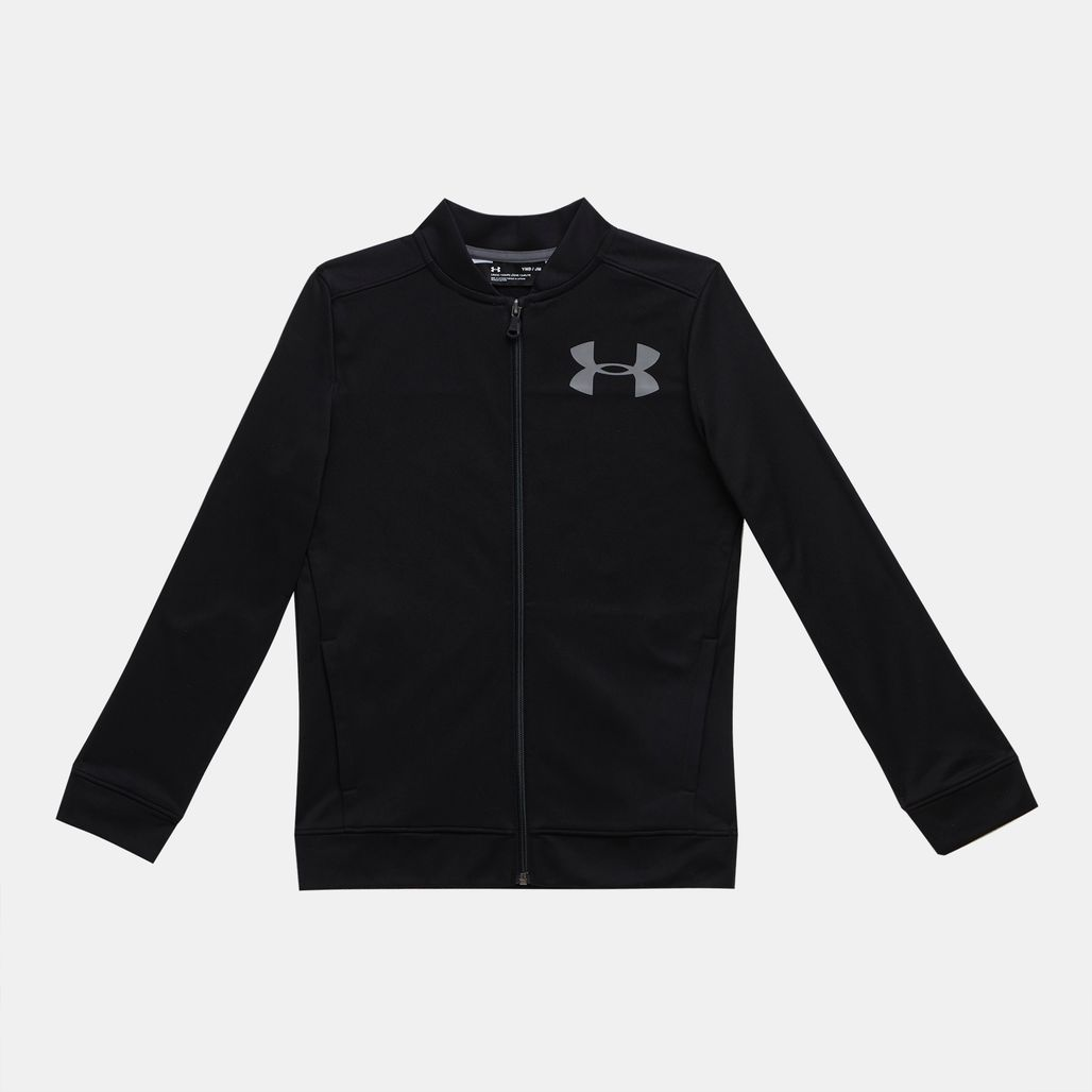 Under Armour Kids' Pennant Jacket